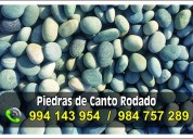 Arena cuarzosa y piedra para filtros de agua