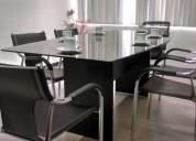 Alquiler de sala de reunion-directorio miraflores