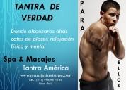 Masajes tantra amÉrica de hombre a hombre