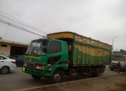 Camion mitsubishi fuso aÑo 96