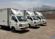 Fabricantes  de  furgones  metalicos