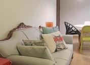 Alquiler departamento dos  dormitoriossan isidro