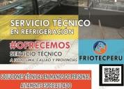 A domicilio servicio técnico 998766083 visicooler