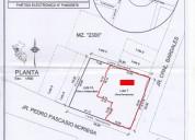 Se vende terreno urbano moyobamba ciudad - 586 m2