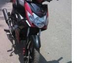 Se vende moto italika 100 cc s/. 2000 smp