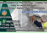«magdalena » profesionales de«aire acondicionado»