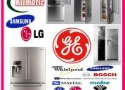 Servicio técnico de refrigeradoras samsung