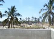Depa de estreno 4to piso - urb. las palmeras