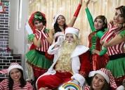 Barbas   y  pelucas  papa   noel   :    999023200