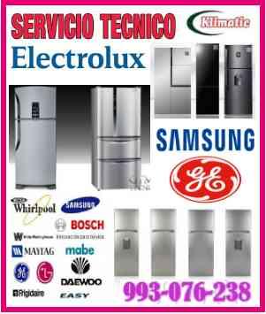 Técnicos de refrigeradoras y reparaciones