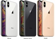 Apple iphone xs max iphone xs iphone x iphone 8