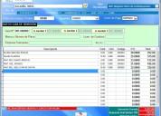 Sistema facturación electrónica d fácil uso y pago