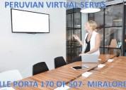 Gran promociÓn de oficina virtual