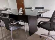 Sala de reuniÓn en miraflores