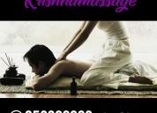 Oportunidad de empleo, solicito hermosas masajista