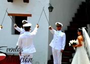 Cruce de espadas para matrimonio – eventos