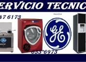 Soporte tecnico de lavadoras general welectric