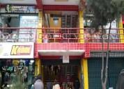 Vendo local comercial en c.c.el rey de jesus maria