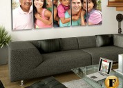 Cuadros foto lienzo peru, impresión de  foto