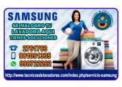 Samsung reparación de lavadoras en surco