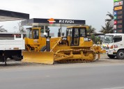 Caterpillar d7g powershift