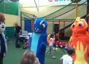 Show infantil 910483816 maty club – surco,miraflor