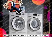 A domicilio servicio técnico de secadoras