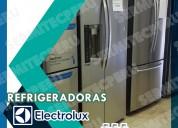 7378107profesionales de  refrigeradoras electrolux