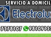 Autorizados electrolux| 981091335| refrigeradoras