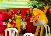 Fiestas infantiles 910483816 en santiago de surco