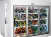 Servicio tecnico camaras frigorifica