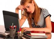 ¿tienes problemas con tus trabajos de universidad?