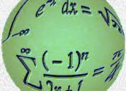 Matematicas/ ate, la molina, san borja, surco.