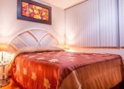CÁlidas habitaciones para tu comodidad
