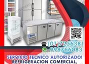 Call ! pachacamac-reparacion mesas refrigerada