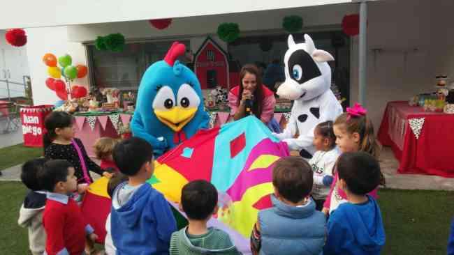 Show infantil surco Perú 910483816 - Servicios Per