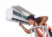 Servicio¡mantenimiento de aire acondicionado