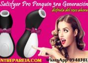 Satisfyer pro penguin lima sexshop peru 954838171