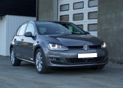 Volkswagen golf tough tdi 150hk 4motion highline