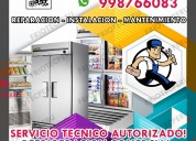 Servicio tecnico«camaras frigorificas 7590161