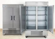 Servicio tecnico- manteniniento -mesa refrigerada