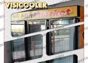 ¡total garantía¡ técnicos de visicooler 7256381
