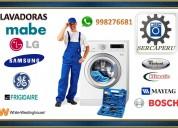 ∞reparacion de lavadoras ᵜlg ᵜa domicilio en sjl∞