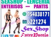 Venta de consoladores sexshop entrepareja.com