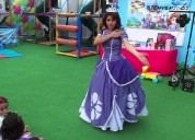 Animación fiestas infantiles 910483816 | surco,san