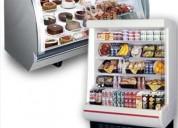 Técnicos en camaras frigoríficas – mesas de frio
