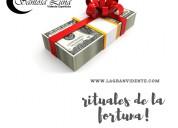 Atrae dinero y fortuna