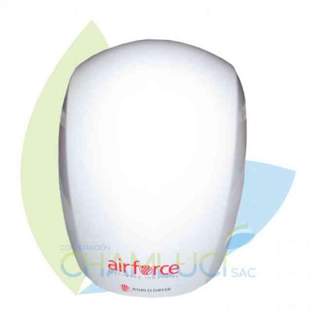 Secador De Mano Automático 1800 W Blanco Hand Drye