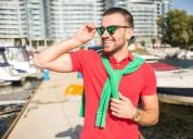 Gays en iquitos visten en colores personalizados