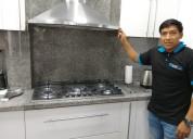 Reparación de lavadoras-secadoras-refrigeradoras